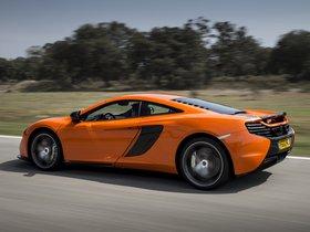 Ver foto 34 de McLaren 650S 2014