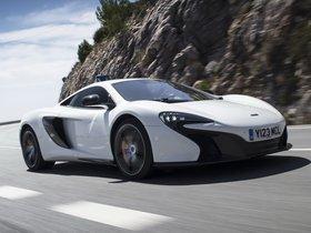 Ver foto 22 de McLaren 650S 2014