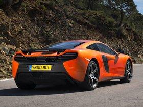 Ver foto 20 de McLaren 650S 2014