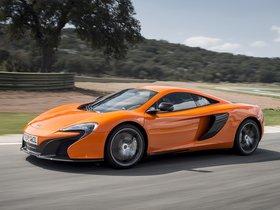 Ver foto 15 de McLaren 650S 2014