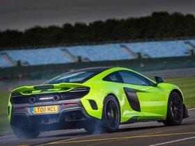 Ver foto 11 de McLaren 675LT 2015