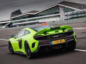 Ver foto 4 de McLaren 675LT 2015