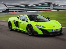 Ver foto 2 de McLaren 675LT 2015