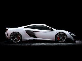 Ver foto 15 de McLaren 675LT 2015