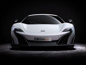 Ver foto 14 de McLaren 675LT 2015