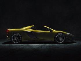 Ver foto 3 de McLaren 675LT Spider 2016