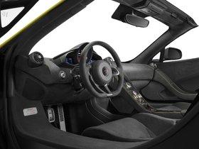 Ver foto 27 de McLaren 675LT Spider 2016
