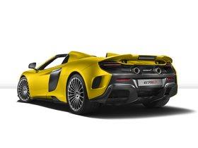 Ver foto 24 de McLaren 675LT Spider 2016