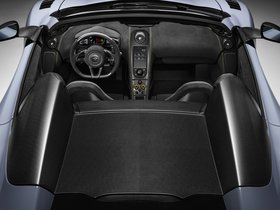 Ver foto 6 de McLaren 675LT Spider MSO 2016