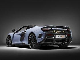 Ver foto 2 de McLaren 675LT Spider MSO 2016
