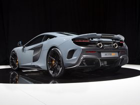 Ver foto 2 de McLaren 675LT UK 2015