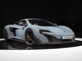 Ver foto 1 de McLaren 675LT UK 2015