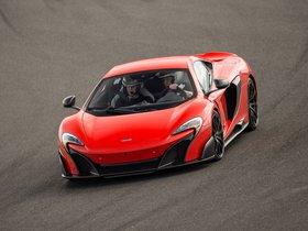 Ver foto 23 de McLaren 675LT USA 2015