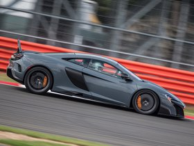 Ver foto 11 de McLaren 675LT USA 2015