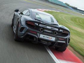 Ver foto 10 de McLaren 675LT USA 2015
