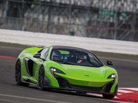 Ver foto 3 de McLaren 675LT USA 2015