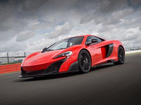 Ver foto 2 de McLaren 675LT USA 2015