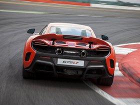Ver foto 18 de McLaren 675LT USA 2015
