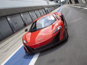 Ver foto 17 de McLaren 675LT USA 2015