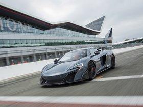 Ver foto 16 de McLaren 675LT USA 2015