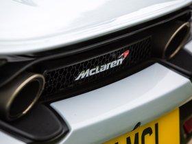 Ver foto 18 de McLaren 720S Coupe Launch Edition UK 2017