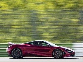 Ver foto 10 de McLaren 720S Coupe USA 2017