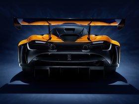 Ver foto 4 de McLaren 720S GT3 2019