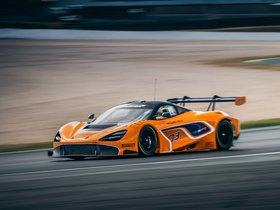 Ver foto 3 de McLaren 720S GT3 2019