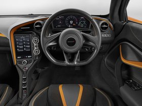 Ver foto 10 de McLaren 720s Coupe UK 2017