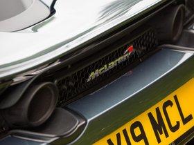 Ver foto 26 de McLaren 720s Coupe UK 2017