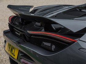 Ver foto 23 de McLaren 720s Coupe UK 2017