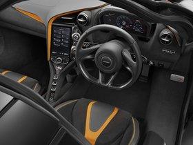 Ver foto 9 de McLaren 720s Coupe UK 2017