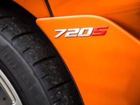 Ver foto 21 de McLaren 720s Coupe UK 2017