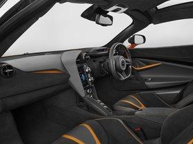 Ver foto 8 de McLaren 720s Coupe UK 2017