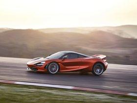 Ver foto 6 de McLaren 720s Coupe UK 2017