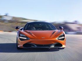 Ver foto 5 de McLaren 720s Coupe UK 2017
