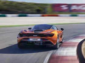 Ver foto 2 de McLaren 720s Coupe UK 2017