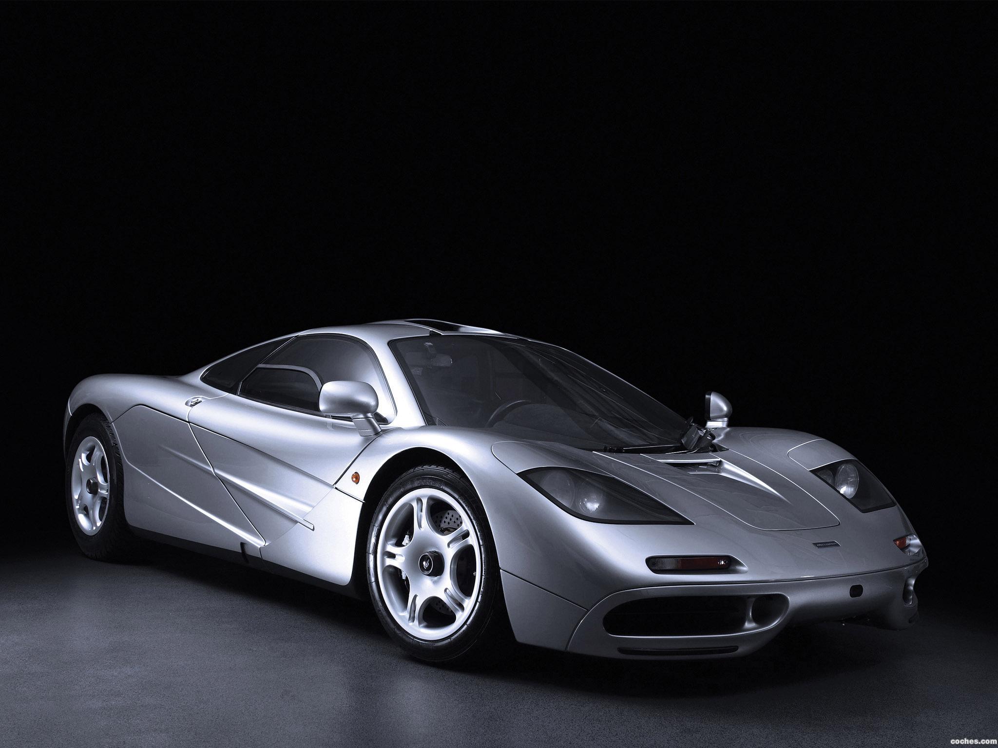 Foto 0 de McLaren F1 1993