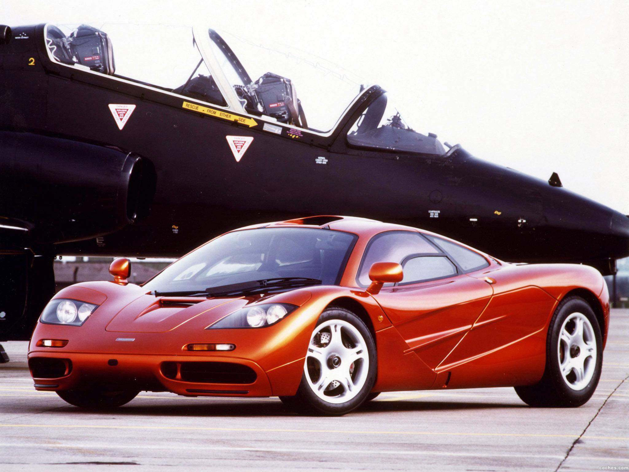 Foto 22 de McLaren F1 1993
