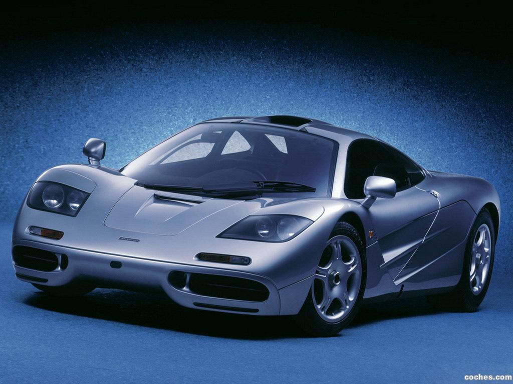 Foto 19 de McLaren F1 1993