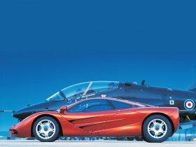 Ver foto 17 de McLaren F1 1993
