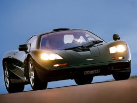 Ver foto 16 de McLaren F1 1993