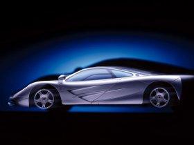 Ver foto 11 de McLaren F1 1993