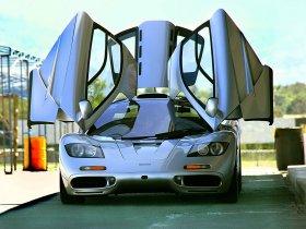 Ver foto 9 de McLaren F1 1993