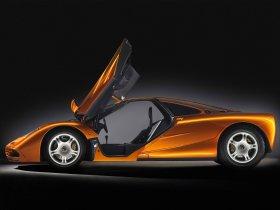 Ver foto 8 de McLaren F1 1993