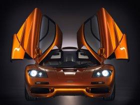 Ver foto 7 de McLaren F1 1993