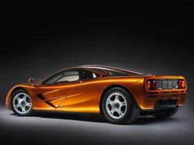 Ver foto 6 de McLaren F1 1993