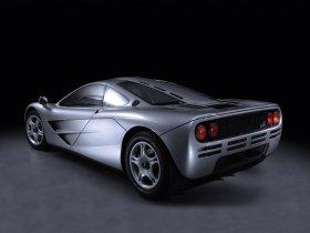 Ver foto 4 de McLaren F1 1993