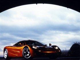 Ver foto 3 de McLaren F1 1993