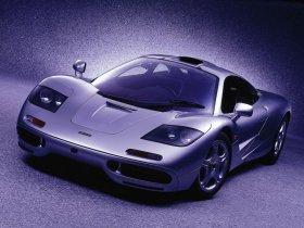 Ver foto 2 de McLaren F1 1993